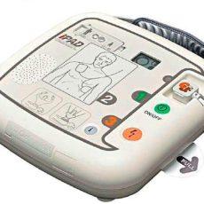 Piancastagnaio. La Céline Production dona un defibrillatore alla Società Sportiva Saiuz Amiata